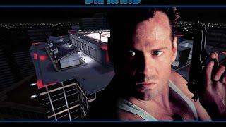 PODCAST - Análise de Duro de Matar (Die Hard, 1988) - FGcast #62