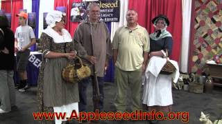 Project Appleseed from Self Reliance Expo