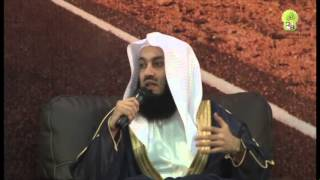 Mufti Menk advice to porn addicts