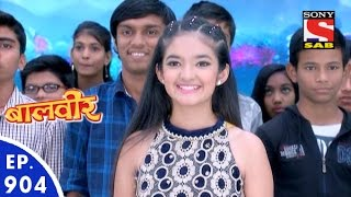 Baal Veer - बालवीर - Episode 904 - 28th January, 2016