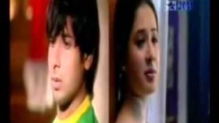 Kumar Sanu And Alka Yagnik..sad song.flv