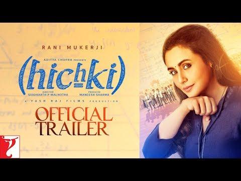 Xxx Mp4 Hichki Official Trailer Rani Mukerji 3gp Sex