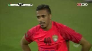 أهداف مباراة العين والشباب 02\11\2016 | دوري الخليج العربي الاماراتي