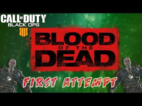 Xxx Mp4 PLAYING BLOOD OF THE DEAD FOR THE FIRST TIME Call Of Duty Black Ops 4 Zombies 3gp Sex