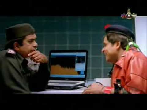 Brahmanandam Ali Super Movie Comedy watchbuster