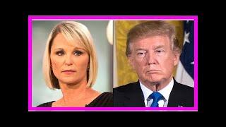 News 24/7 - Former fox news anchor juliet huddy donald trump after he tried to kiss her