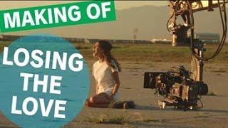 Making of: Losing The Love #MakingOfTini | TINI [PL]