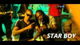 Chipmunk Feat. Mavado Star Boy