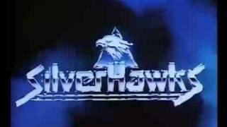 Silverhawks Intro *High Quality*
