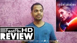 2036 Origin Unknown (2018) Sci-Fi Movie Review In Hindi | FeatFlix