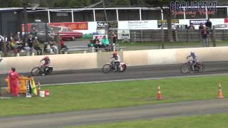 15a Solo - Billy Graham - Best Pairs Meeting - 3.5.15
