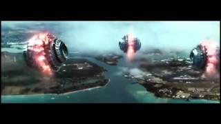 Battleship: A Batalha dos Mares - Comercial SuperBowl