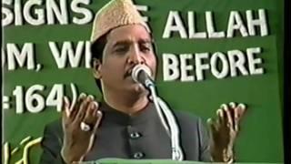Inspiring Naats- Alhaj Khurshid Ahmad (r.a)-4