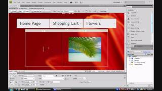 Dreamweaver CS4 Part 3 (HD)