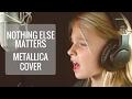 Download Video Download Nothing Else Matters (Metallica cover) by 11 Year Old Jadyn Rylee   Kidz Sparkle 3GP MP4 FLV