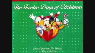 Disney's Twelve Days of Christmas Medley   YouTube