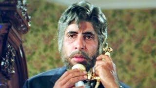 Mahaan - Part 9 Of 12 - Amitabh Bachchan - Zeenat Aman - Superhit Bollywood Movies