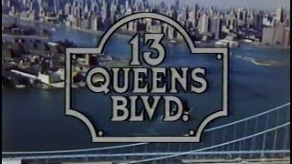 """WLS Channel 7 - 13 Queens Blvd. - """"For Better or Worse"""" (Opening, 1979)"""