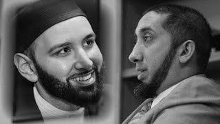 Dua Can Change The Qadr (Destiny) - Nouman Ali Khan - Omar Suleiman