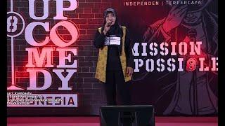 Capek Jualan LKS - SUCI 8 Audisi Surabaya