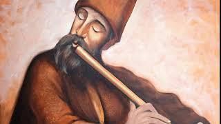 Turkish Sufi Ney Music