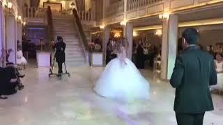 رقص کامل عروس با آهنگ #گیتا_پری😍عالیه♥️👉🏻