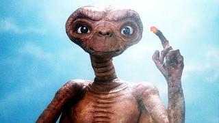 E.T. El Extraterrestre (Trailer 20 Aniversario)