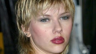 The Truth About Scarlett Johansson Before She Got Famous