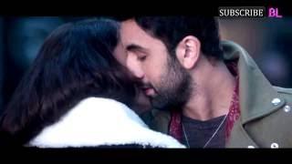 Ranbir Kapoor & Aishwarya Rai Bachchan's HOT LOVE MAKING SCENE from Ae Dil Hai Mushkil!