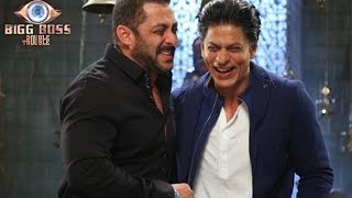 Bigg Boss 9 | Shahrukh Khan & Salman Khan | DILWALE Special Episode | Full Event Episode