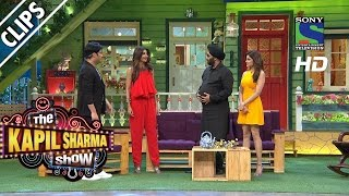 Meet Thakri Singh-The biggest Fan of Shilpa Shetty-The Kapil Sharma Show-Episode 17-18th June 2016