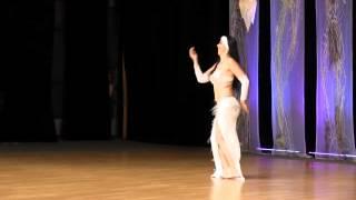 brušné tance Raks Farah - Amirah (Slovakia, Trnava) raqs sharqi