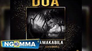 Dulla Makabila - DUA (Official Audio)