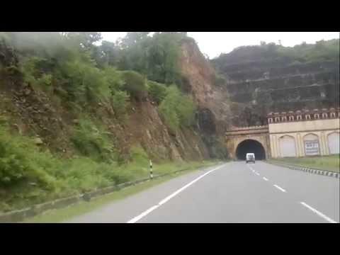 udaipur to mt. abu road highway