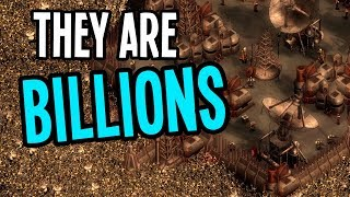 KEEP THEM OUT - They Are Billions Gameplay - Episode 1
