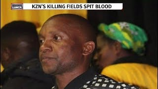 Dirty politics in KZN claims ANCYL executive's life