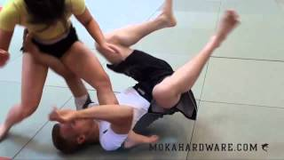 DGL 2 Runde S 2014 Lan P Siam Athlete Nation Vs Niklas Wang Frederikssund Free Fight (ShootersMMA)