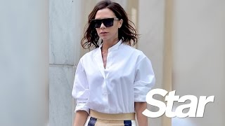 Victoria Beckham Confesses To Plastic Surgery Bombshell!