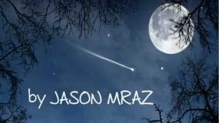 Jason Mraz - I Won't Give Up (a lyric video by cybz)