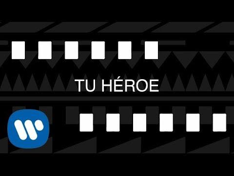 Piso 21 Tú Héroe Lyric Video