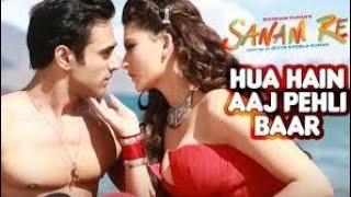 New Instrumental 2018 | Hua Hain Aaj Pehli Baar FULL VIDEO | SANAM RE | Dhaka-Live.Tv
