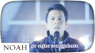 NOAH - Cinta Bukan Dusta | Karaoke Version