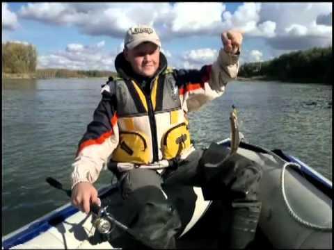 павлодар иртыш рыбалка видео
