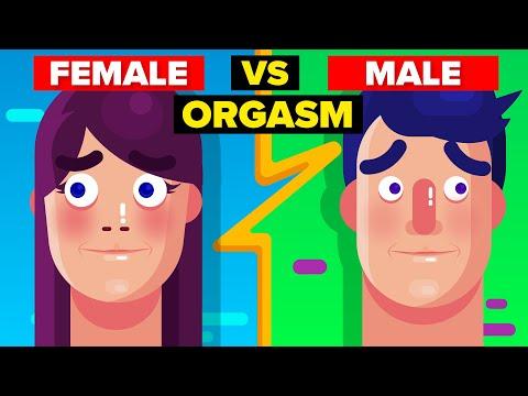 Xxx Mp4 Female Orgasm Vs Male Orgasm How Do They Compare 3gp Sex