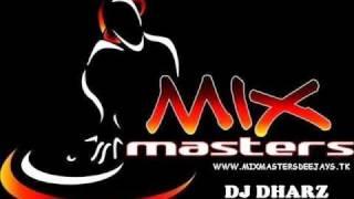 NON STOP MIX - PANG BOLJOON [DJ DHARS]