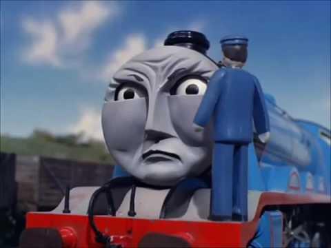Thomas e seus Amigos Gordon o Sabotador