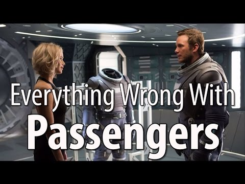 Xxx Mp4 Everything Wrong With Passengers In 16 Minutes Or Less 3gp Sex