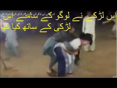 kokar dance in hojra