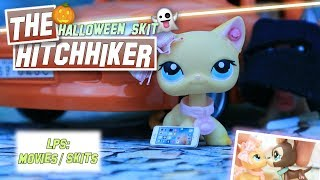 LPS: The Hitchhiker - Halloween Skit 2017