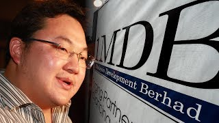 Jho Low claims Singapore 'politically motivated' in 1MDB scandal